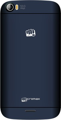 Micromax Canvas Doodle 2 A240 (Blue, 16 GB)