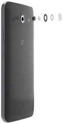 ZTE Grand S II (Silver, 16 GB)
