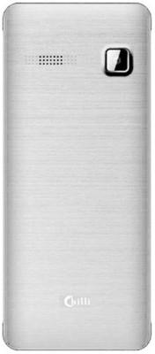 Chilli B35 (Silver)