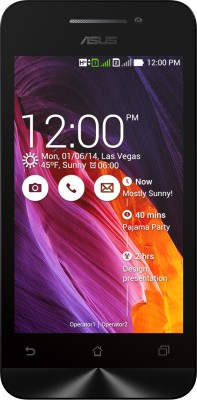 Compare Asus Zenfone 4 A450CG Red, with 8 GB at Compare Hatke