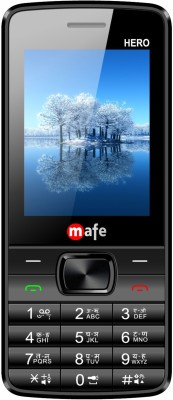 Mafe HERO (BLACK)