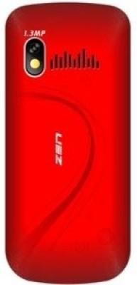 Zen M72i (Red)