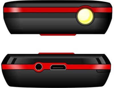 Rage Power X Black Red (Black Red)