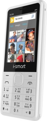 i-Smart IS 205i Pro (White)