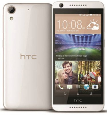 HTC Desire 626 4G LTE (White Birch, 16 GB)