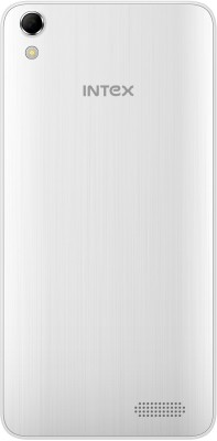 Intex Aqua Q3 (White, 5 GB)