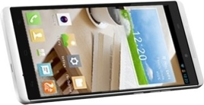 Gionee Gpad G4 (White, 16 GB)