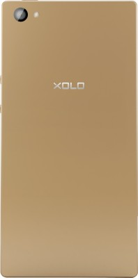 XOLO CUBE 5.0 (8GB, GOLD)