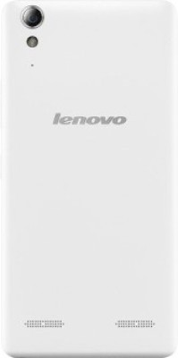 Lenovo A6000 (White, 8 GB)