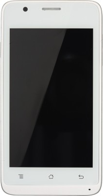 Trio T41 Selfie 2 (White, 512 MB)