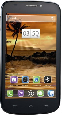 Buy Lava Iris 501: Mobile