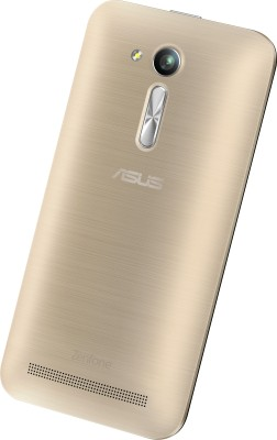 Asus Zenfone Go (2nd Gen) (Gold, 8 GB)