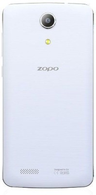 Zopo ZOPO Hero 1 White (White, 16 GB)