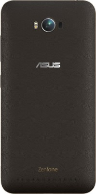 Asus Zenfone Max (Black, With Snapdragon 615, With 32 GB)