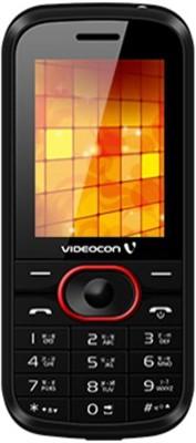 Videocon V1429W (Black)