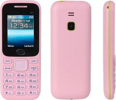Infix N3 EWW (Pink)