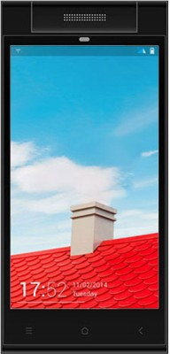 Gionee E7 Mini (Black, 16 GB)