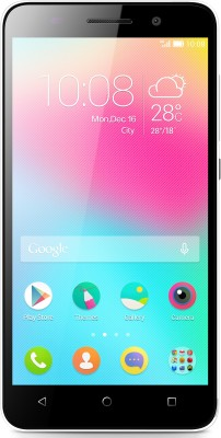 Honor 4X (White, 8 GB)