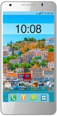 Intex Aqua Star II (Champagne, 8 GB)