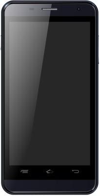 Karbonn Titanium S109 (Navy Blue, 8 GB)