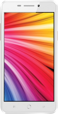 Intex Aqua Star 4G (White, 8 GB)