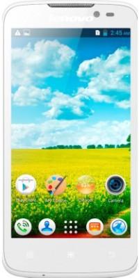 Lenovo A516 (White)