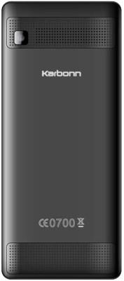 Karbonn E5 (Black)