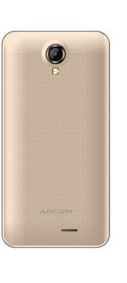 Adcom Thunder Kit Kat A47 (Gold, 4 GB)