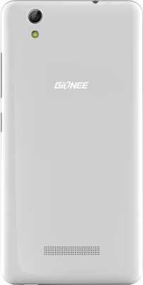 Gionee P5L (White, 16 GB)