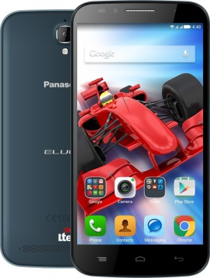 Panasonic Eluga Icon (Slate, 16 GB)