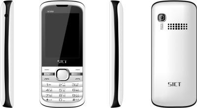SICT GC999 GSM+CDMA (White)