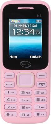 Infix N3 (Pink)