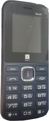 IBall Bravo 2 1.8L