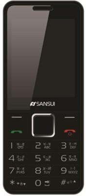 Sansui S241 (Black)