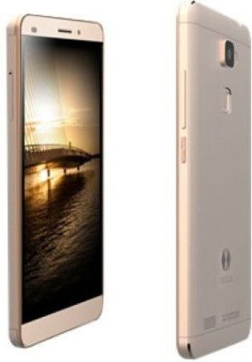 Macoox MX 7 (Golden, 16 GB)
