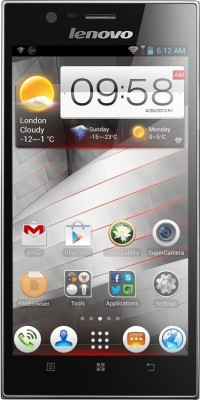 Buy Lenovo K900: Mobile
