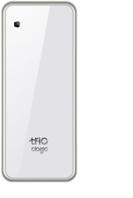 Trio T8 (White)