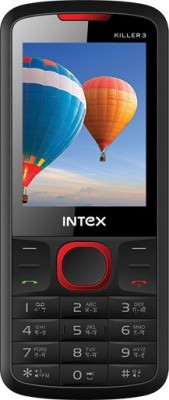 Intex killer3