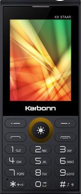 Karbonn K9 Staar (Black)
