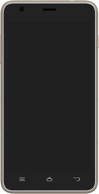 Intex Aqua Life III (White, 8 GB)