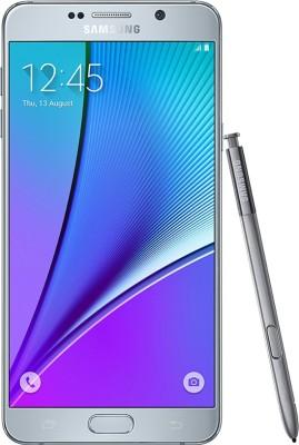 Samsung Galaxy Note 5 32GB Single Sim Silver