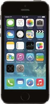View Apple iPhone 5S Mobile Price Online(Apple)