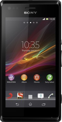 Buy Sony Xperia M: Mobile