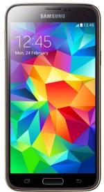 Samsung Galaxy S5 Single Sim Grey