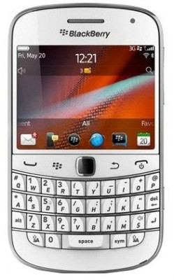 Buy BlackBerry Bold 9900: Mobile