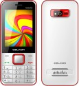 Celkon Feature Phone C9 Jumbo - White