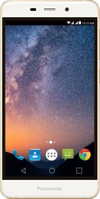 Panasonic Eluga Arc2 (Gold, 32 GB)