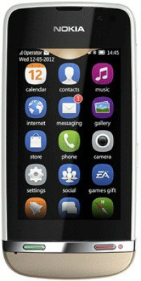 Buy Nokia Asha 311: Mobile