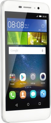 Honor Holly 2 Plus (White, 16 GB)