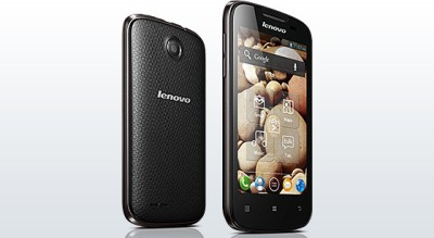 Buy Lenovo IdeaPhone A690: Mobile